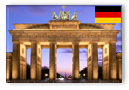 City break Germania