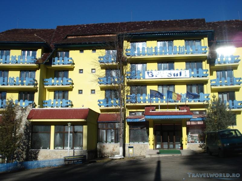 Covasna Romania  city photo : Galerie foto Hotel Bradul Covasna Romania, Covasna