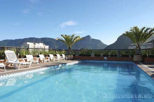 Rio gay hotel