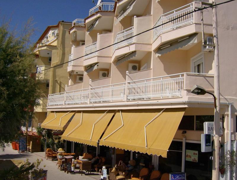 Hotel ralitsa thassos for Design hotel 21 bratislava kontakt