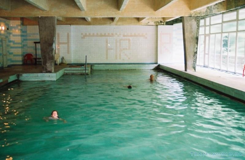 Hotel Diana Spa
