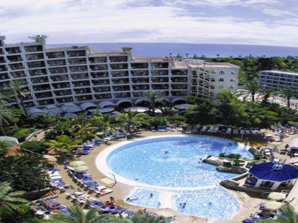 Hotel Sandy Beach Larnaca