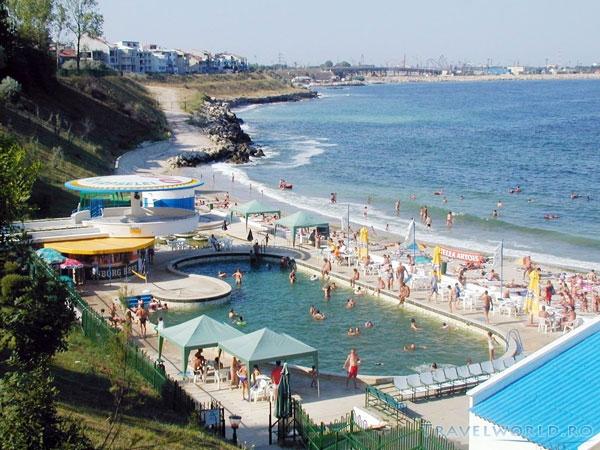Covasna Romania  City new picture : ... , Baile Felix, Covasna vor avea statut de statiune baneoclimatica