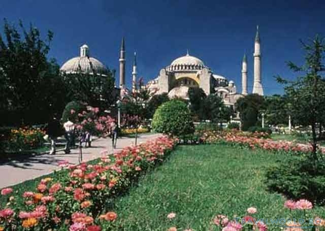Турция текирова карта и турция кемер