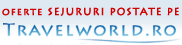 Sejururi DREAM HOLIDAYS pe Travelworld